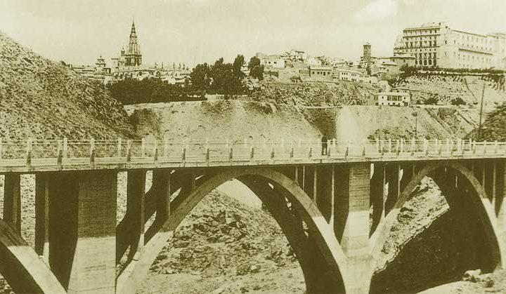 Mágico Toledo