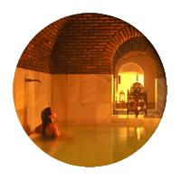 Baños/Spa en Toledo
