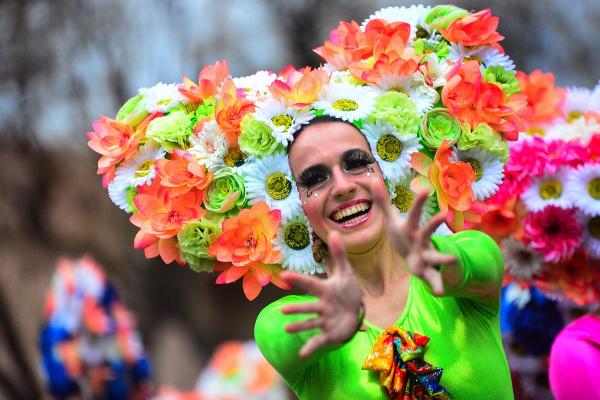 Carnaval en Toledo para disfrutar de una manera diferente