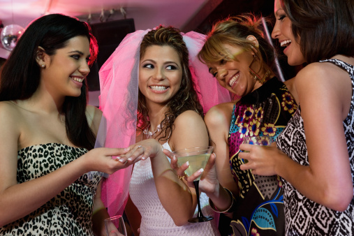 Consejos para ahorrar en una despedida de soltero