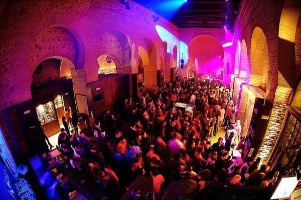 Las mejores discotecas en Toledo para despedidas