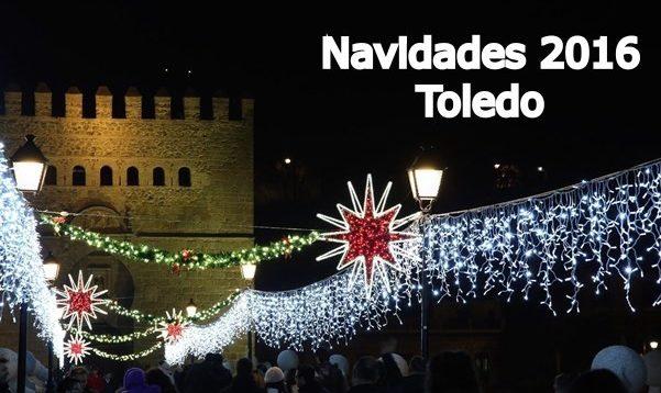 Planes de Navidad en Toledo para regalar
