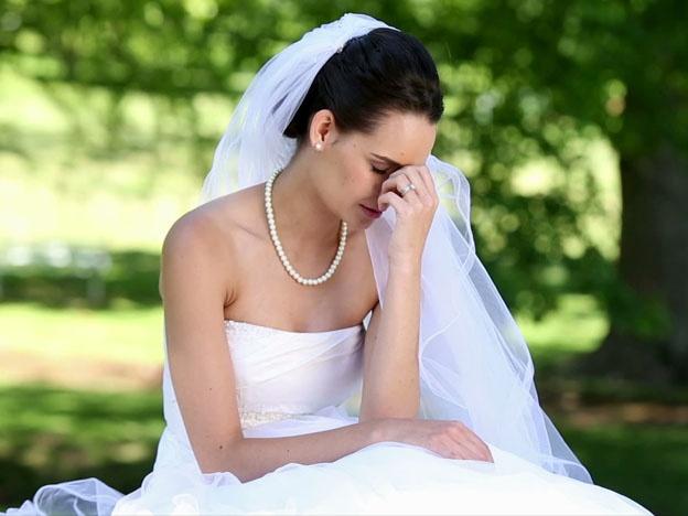 Raros rituales del matrimonio por el mundo