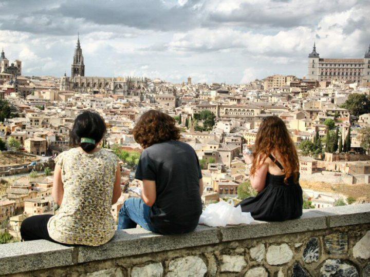 Los placeres que esconde Toledo