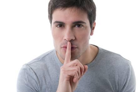 Las verdades mas secretas de todo hombre