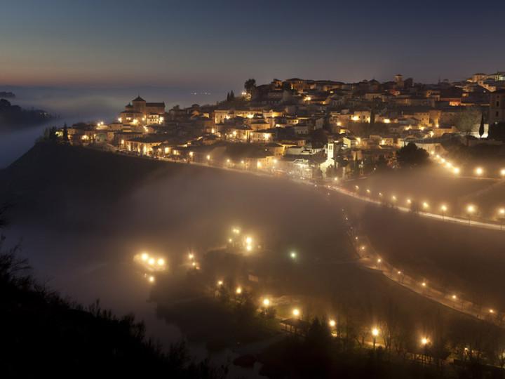 Leyendas de Toledo: El Cristo de la Calavera